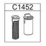 Element regulacyjny do drzwi przesuwnych DTr/ASPII Sanplast ASPIRA II 660-C1452
