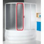 Element ruchomy do kabiny Sanplast KWA/ASP 95x145, 100x150, polistyren Sanplast ASPIRA 660-E0644