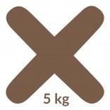 Fuga 12 5 kg Kerakoll FUGABELLA ECO PORCELANA 0-8 81497 orzechowa