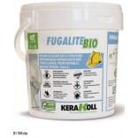 Fuga 3 kg KeraKoll FUGALITE BIO 8013 01 biała
