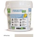 Fuga 3 kg KeraKoll FUGALITE BIO 8015 03 perłowoszary