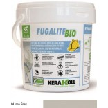 Fuga 3 kg KeraKoll FUGALITE BIO 8016 04 stalowy