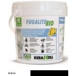 Fuga 3 kg KeraKoll FUGALITE BIO 8018 06 czarny