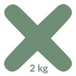Fuga Eco Porcelana 0-8 2 kg KeraKoll FUGABELLA 81522 muschio - 49