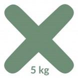 Fuga Eco Porcelana 0-8 5 kg KeraKoll FUGABELLA 81521 muschio - 49