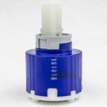 Głowica ceramiczna 40 mm do baterii kuchennych JAGUAR, CHILII i baterii 3-otworowych JANUAR, MAGNOLIA Deante XDK01GNZC