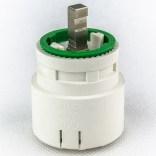 Głowica ceramiczna 46 mm Kludi ECO 7640000-00