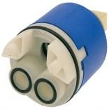 Głowica ceramiczna baterii jednouchwytowej 40 mm niska Ferro GW2