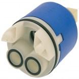 Głowica ceramiczna baterii jednouchwytowej 40 mm wysoka Ferro GW1