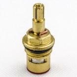 Głowica ceramiczna o kącie obrotu 90 do ciepłej wody do baterii VENTO Deante XPCV1GJZ3