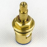Głowica ceramiczna o kącie obrotu 90 do zimnej wody do baterii ESTELLO, MELISSA Deante XPCE2GJZ2