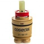 Głowica do baterii umywalkowej Omnires APURE OS-CZ-GŁOWAP2210