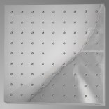 Głowica natryskowa 250x250 mm Tres FULL-TRES 1.34.138.26