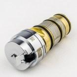 Głowica termostatyczna Tres TRESMOSTATIC 91.94.161 chrom błyszczący
