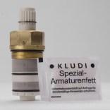 Głowica termostatyczna baterii podtynkowej Kludi 7480900-00