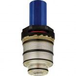 Głowica termostatyczna do baterii podtynkowej Grohe SmartControl 49028000