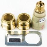 Głowica termostatyczna do panelu prysznicowego Novelini CASCATA 3 30167 IDC CARTEROP10
