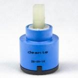 Głowica uniwersalna 35 mm krótka CITEC Deante XDS00GNZA