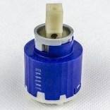 Głowica uniwersalna 35 mm krótka CITEC Deante XDS01GNZA