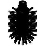 Główka szczotki do WC Oltens 82900300 czarna