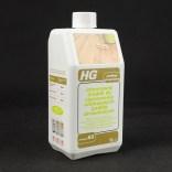 Intensywny środek do czyszczenia olejowanych podłóg 1000 ml HG 453100129