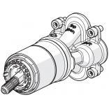 Jednostka funkcjonalna baterii Oras SAFIRA / INSPERA / SIGNA 602648V