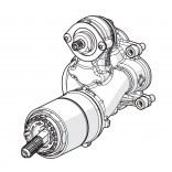 Jednostka funkcjonalna baterii Oras SAFIRA / INSPERA / SIGNA 602653V