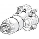 Jednostka funkcjonalna baterii Oras TWISTA / SAGA 602656V