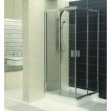 Kabina kwadratowa 90 Aquaform LAZURO 101-06569