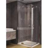 Kabina prysznicowa kwadratowa 100x200 New Trendy KAMEA EXK-1132/EXK-1134 prawa