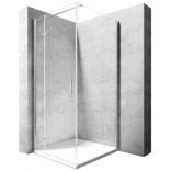 Kabina prysznicowa kwadratowa 90x90 Rea MORGAN REA-K7400