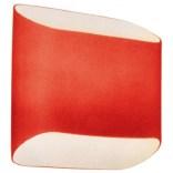 Kinkiet Azardo PANCAKE AZ0136 czerwony