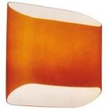 Kinkiet Azzardo PANCAKE AZ0113 pomarańczowy
