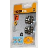 Klej do akcesoriów łazienkowych TIGER-FIX Set 1 Tiger 3990