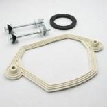 Komplet naprawczy do kompaktu KORAL, LAGUNA Cersanit K99-0052