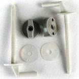 Komplet naprawczy zawiasy do desek Cersanit K99-0002