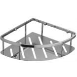 Koszyk prysznicowy narożny Omnires UNI UN3615