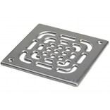 Kratka ze stali nierdzewnej nie przekręcana 143x5 mm Viega ADVANTIX 554040