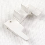 Łącznik dolny lewy do kabiny DTR/VG Sanplast VEGA 660-C0117