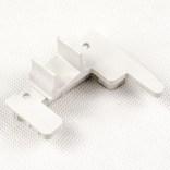 Łącznik dolny prawy do kabiny DTR/VG Sanplast VEGA 660-C0118