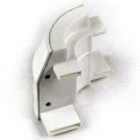 Łącznik narożny kompletny do kabiny KN/AT Sanplast 660-C0106