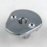 Łącznik zawiasów górny do kabiny prysznicowej Sanplast PRESTIGE II 660-C0319