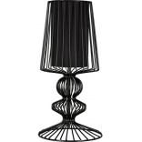 Lampa biurkowa Nowodvorski AVEIRO S BLACK I 5411