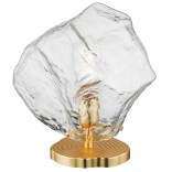 Lampa stołowa Zuma Line ROCK T0488-01A-U8AC