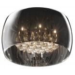 Lampa sufitowa 40 cm Zuma Line CRYSTAL C0076-05L-F4FZ