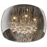 Lampa sufitowa 40 cm Zuma Line RAIN C0076-05L-F4K9
