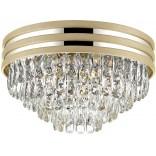 Lampa sufitowa 46cm Zuma Line NAICA C0525-05A-V6B5