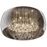Lampa sufitowa 50 cm Zuma Line RAIN C0076-06X-F4K9