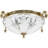 Lampa sufitowa Nowodvorski PIREUS III plafon 4398