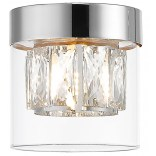 Lampa sufitowa Zuma Line GEM C0389-01A-F4AC
